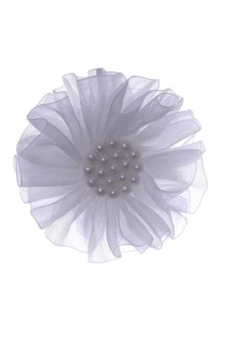 Резинки для волос в садик, резинки для волос в школу, красивые резинки для волос для девочки,резинка для волос с цветком