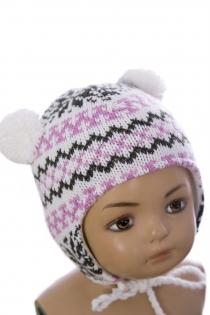 дитячий одяг, дитячі шапки, Дайс